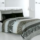 Единичен спален комплект Safari