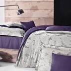 Луксозен спален комплект BENSON