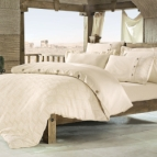 Луксозен спален комплект TROYA