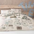 Детски луксозен спален комплект TRAVEL TIME