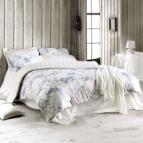 Луксозен спален комплект Deco Rose