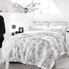 Луксозен спален комплект Rose Art