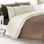 Луксозен спален комплект VIRA - BROWN