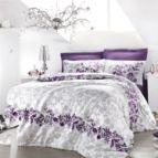 Луксозен спален комплект VIOLETTA