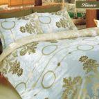 Спално бельо Бианко - Сив