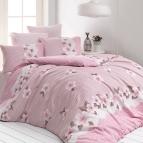 Спално бельо Лива Пудра