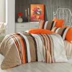 Спално бельо Докосване
