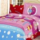 Детски спален комплект Лолипоп