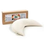 Възглавница за кърмене с растителен пълнеж био лимец обвивки -Лу