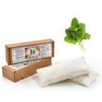 Възглавница с ароматен пълнеж от маточина и лимец