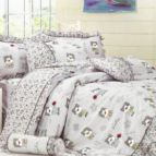 Бебешко спално бельо - Бинки