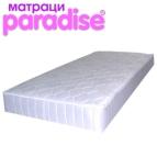 ПАРАДАЙС еднолицев пружинен матрак - CLASSIC Bonnell 22см