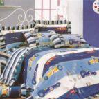 Бебешко спално бельо - Коли