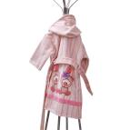 Детски халати за баня DF - Зайче