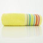 Хавлиени кърпи Дарина - жълт