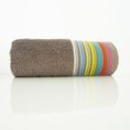 Хавлиени кърпи Дарина - кафяв