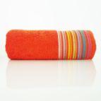 Хавлиени кърпи Дарина - оранжев