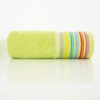 Хавлиени кърпи Дарина - зелен