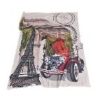 Одеяло полар печат - Ретро