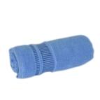 Хавлиени кърпи Пюър 500гр - светло син