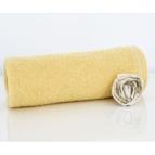Хавлиени кърпи Джесика - жълт