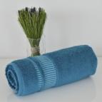 Хавлиени кърпи Пюър - синьо