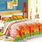 Юношеско спално бельо Суши