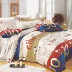Юношеско спално бельо Ърбън
