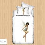Спално бельо 3D - Dancing girl