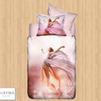 Спално бельо 3D - Pink-girl