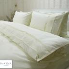 Двоен спален комплект с дантела Сиси екрю