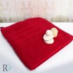 Хавлиени кърпи Елица - червена