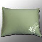Калъфка едноцветна Зелена