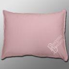 Калъфка едноцветна Розова