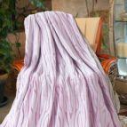 Одеяло Фея люляк варен ефект