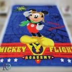 Детско одеяло Мики Академия
