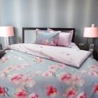 Спално бельо памук - Мейси