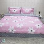 Спално бельо памук - Мишел