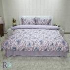 Спално бельо памучен сатен Арабела