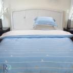 Луксозен двоен спален комплект Фиджи