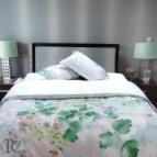 Луксозен двоен спален комплект Лукреция