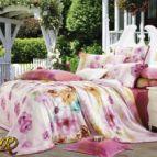 Луксозен двоен спален комплект Марони