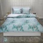 Луксозен двоен спален комплект Теса