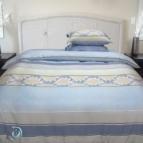 Луксозен двоен спален комплект Вивалди