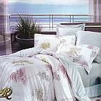 Луксозен двоен спален комплект Зора