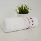 Хавлиени кърпи Ема 500гр - бял