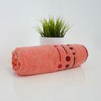 Хавлиени кърпи Ема 500гр - корал