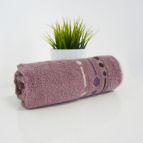Хавлиени кърпи Ема 500гр - лилав