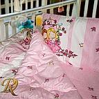 Бебешко спално бельо - Люлка