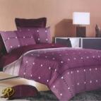 Единичен спален комплект Лавандула